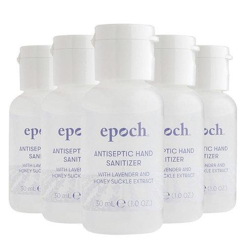 Hand Sanitizer - 5 pack