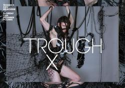 TROUGH X