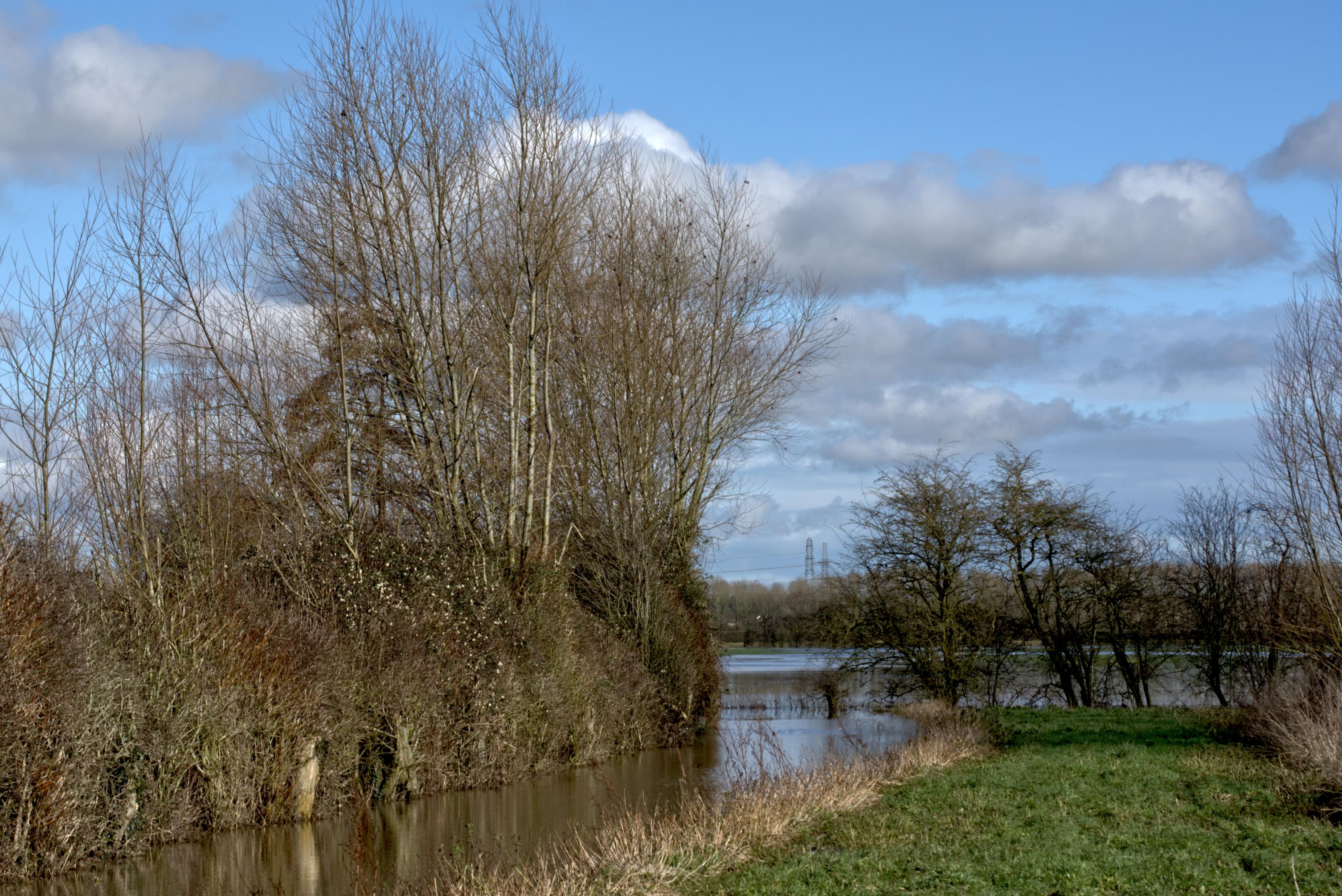 4210305 4 Lynton Court Flood Water R