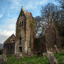 St Marys Ruins Tintern