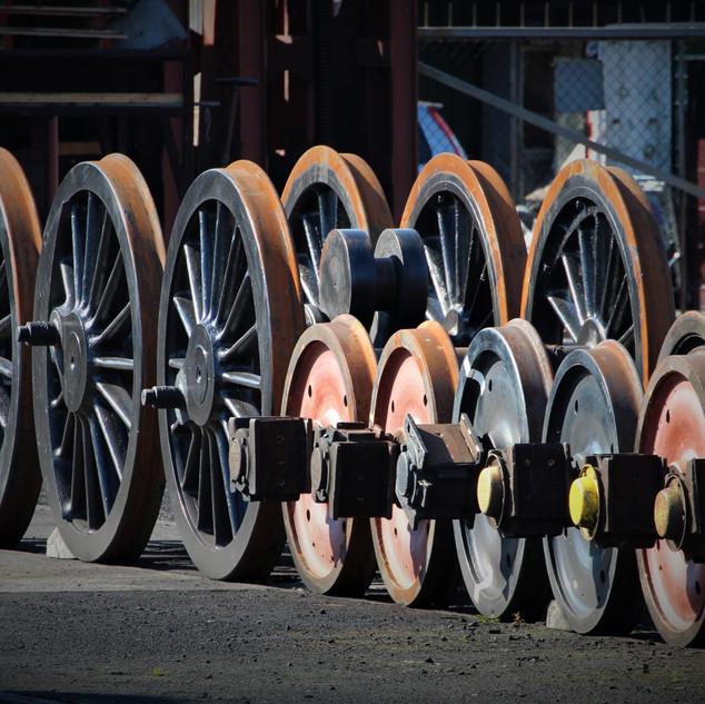 Wheels of Industry