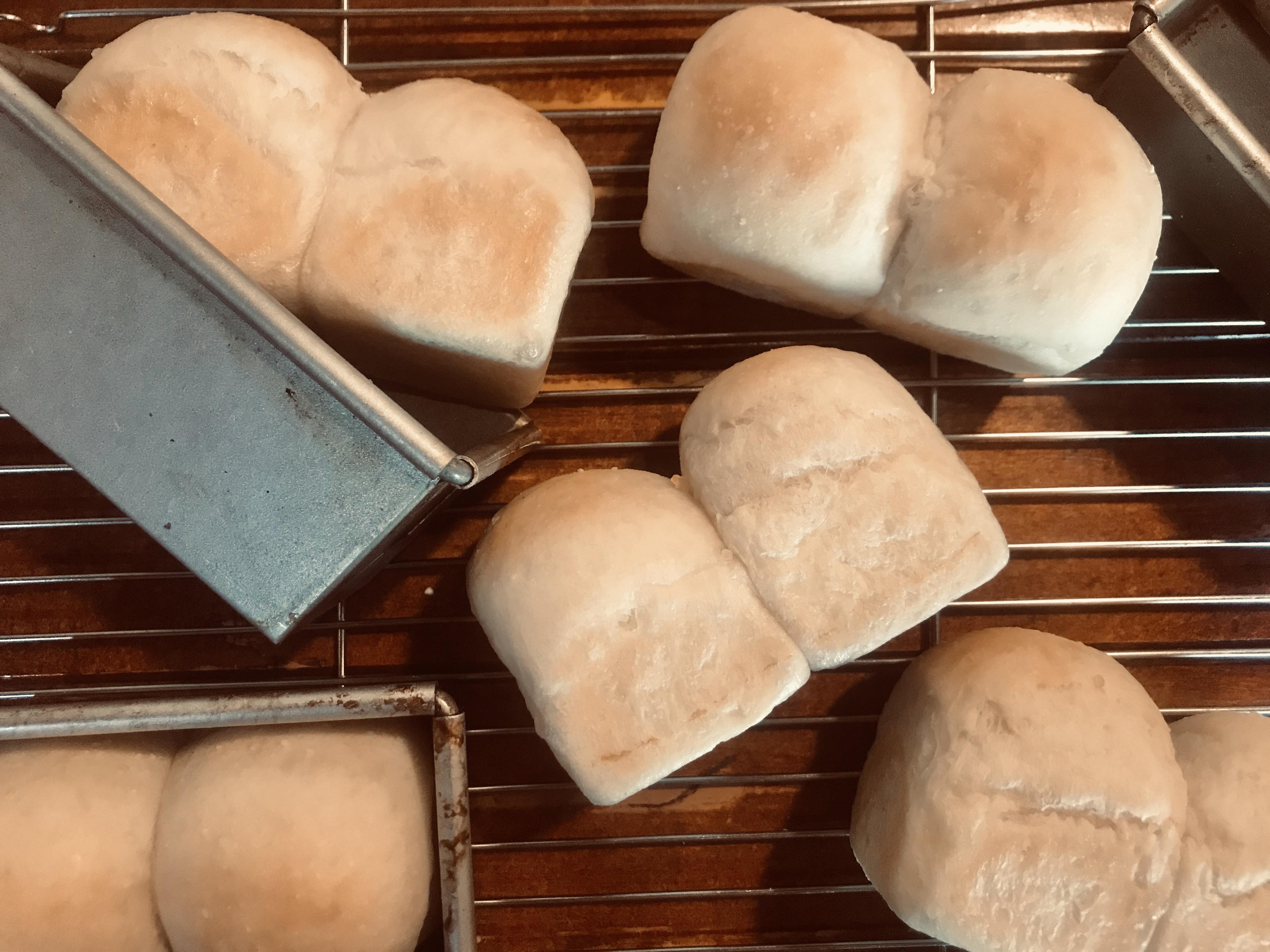 大吟醸 春鹿ミニ食パン