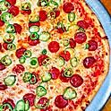 MY WAY PIZZA