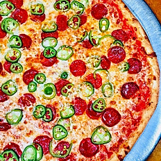 👨🏻🍳 MY WAY PIZZA