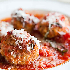 House-made Meatballs