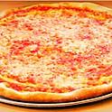 ❤️  NEW YORK CHEESE PIZZA