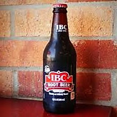 🍺 IBC Root Beer