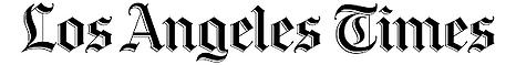 Joe's Pizza Santa Monica Los Angeles Times Review
