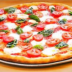 🍅 CAPRESE PIZZA
