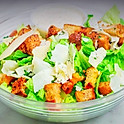 Caesar Salad 1/2 Tray Serves Up To 7 Pepole