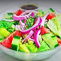 Italian Salad Serves Up To 7 People