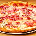 🍕 PEPPERONI PIZZA