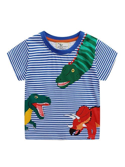 Tee shirt Dino