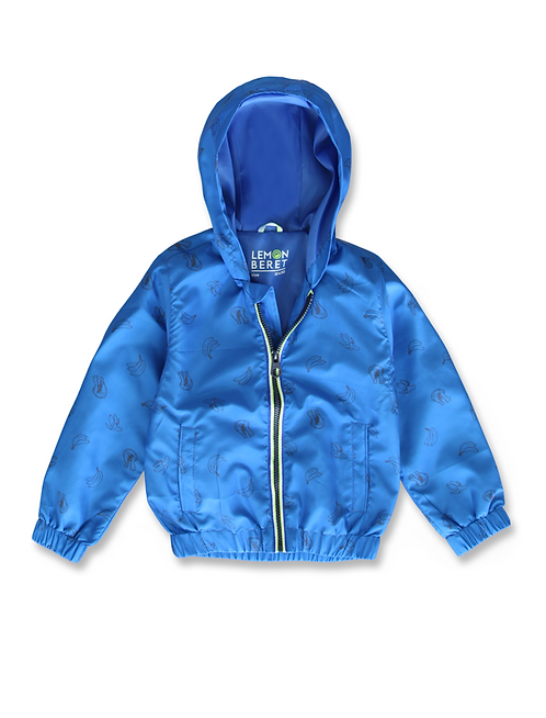 Coupe vent / impermeable