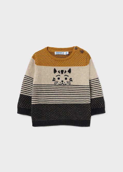 Pull Chat Ocre