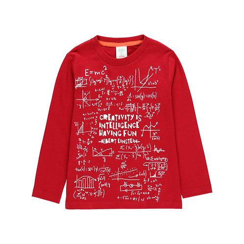 Tee shirt Formules de Maths