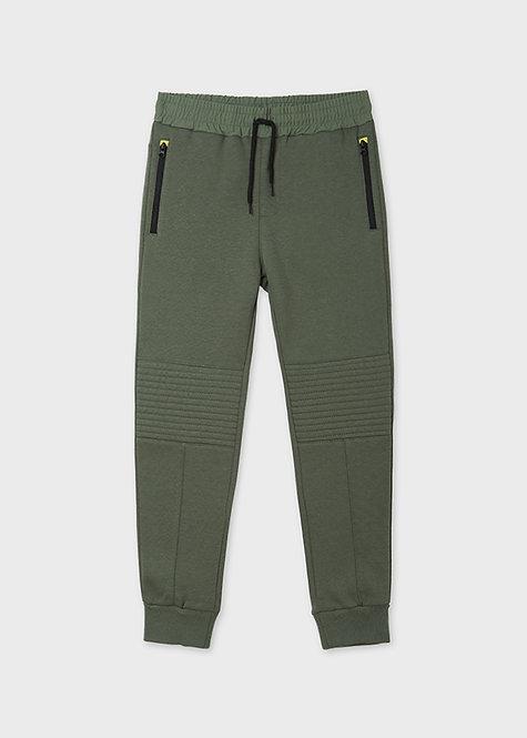 Pantalon peluche
