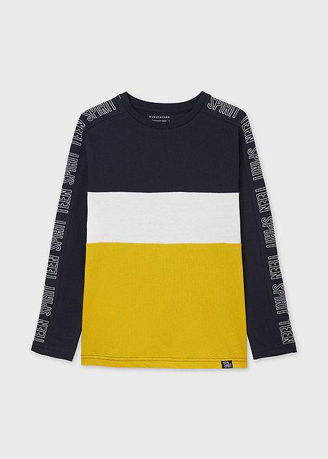 Tee shirt M/L Or