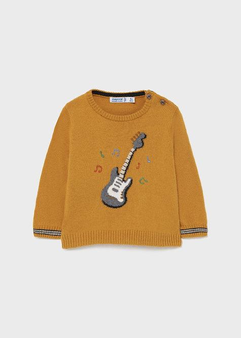 Pull Guitare