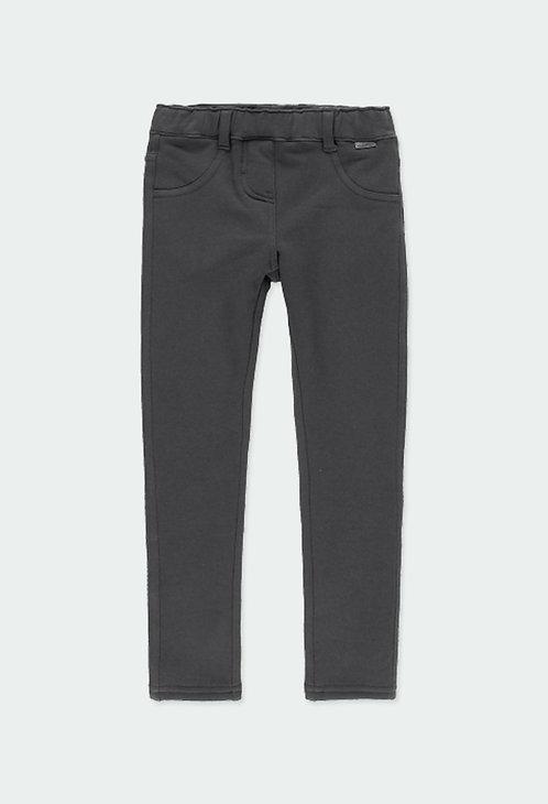 Pantalon stretch anthracite