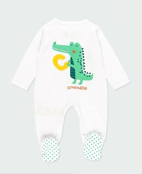 Pyjama Croco