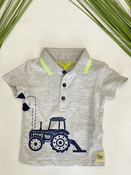 Polo tracteur