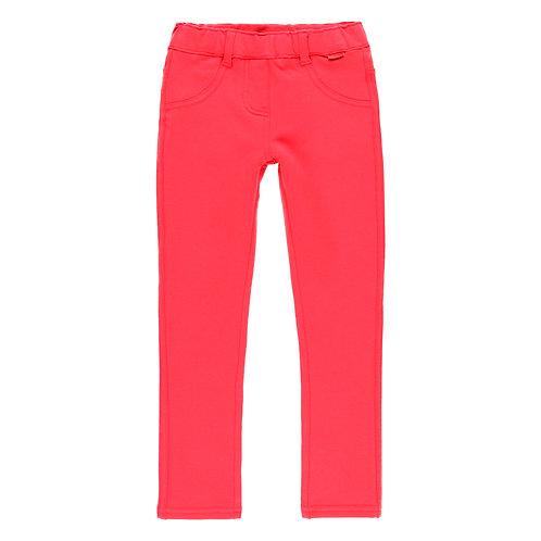 Pantalon rubis