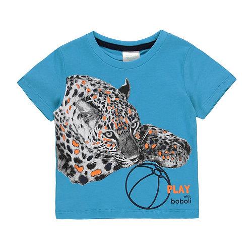 Tee shirt panther