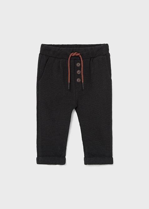 Pantalon confort Anthracite