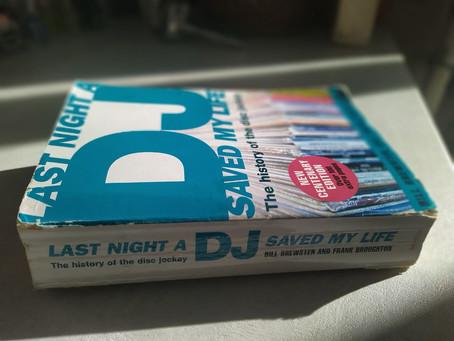 Книга недели: Last Night A DJ Saved My Life