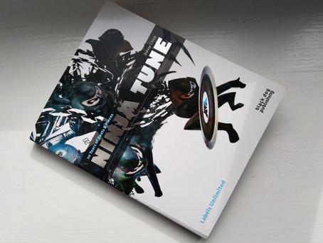 Книга недели:  Ninja Tune: 20 Years Of Beats & Pieces