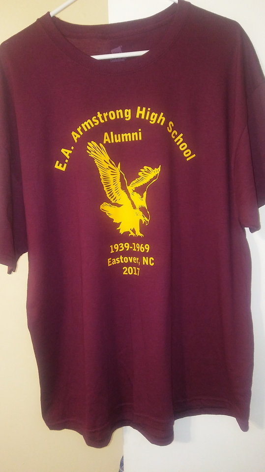 Store Armstrong HS Alumni