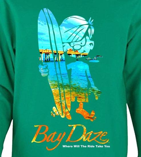 BOY Long Sleeve Surfer Tee