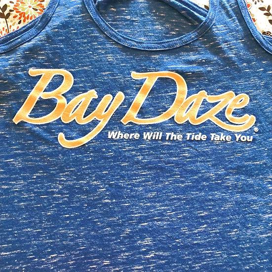 Ladies Bay Daze Tank Top