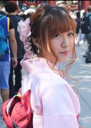 Blogger Miki