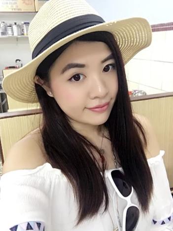 Blogger Cammy
