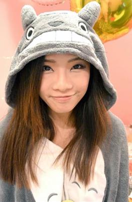 Blogger Yuet Yuet