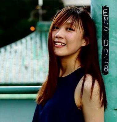 Blogger Kathleen