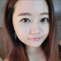 Blogger Cat Hui