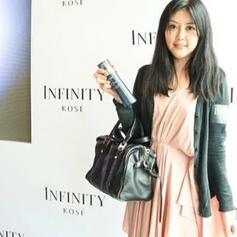 Blogger Cindy K