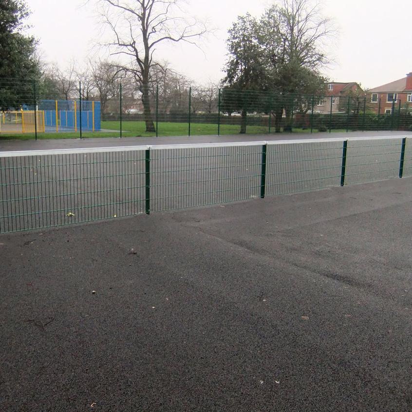 Manston Park, Leeds