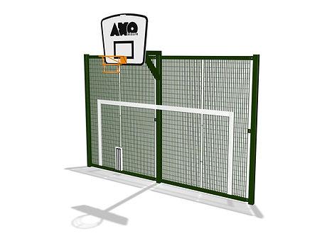 PC-1400 - Pro Kick wall