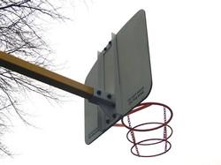 PC 1000 - 3m Basketball post
