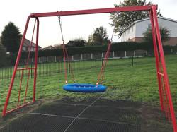basket-swing