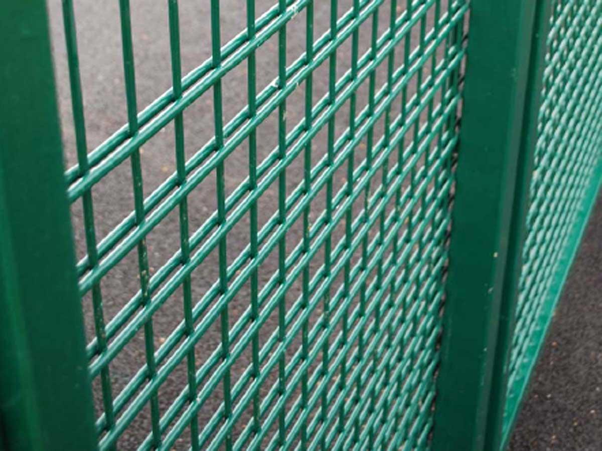Pro-Lite 86 sport fencing