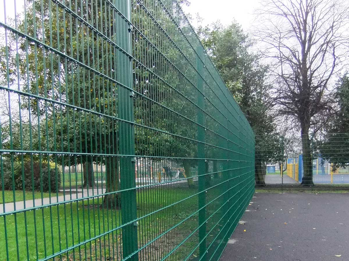Pro-Lite 86 fencing