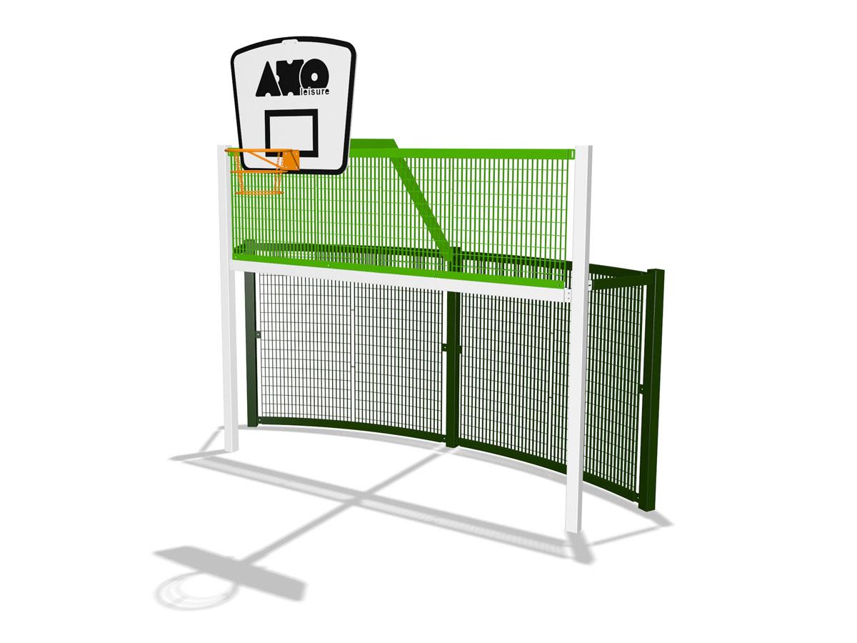 PC-1200 - Pro Goal