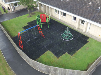 Huge new play facility for Forest Moor School, Harrogate