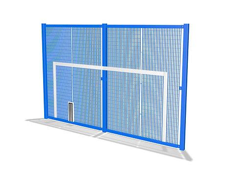 PC-1450 - Pro Kick wall