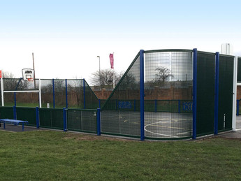 New MUGA for Goldthorpe residents
